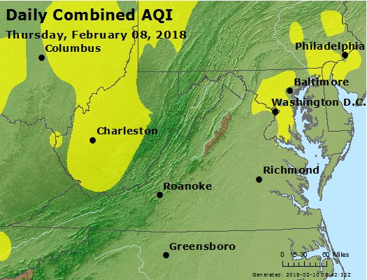 Peak AQI - https://files.airnowtech.org/airnow/2018/20180208/peak_aqi_va_wv_md_de_dc.jpg