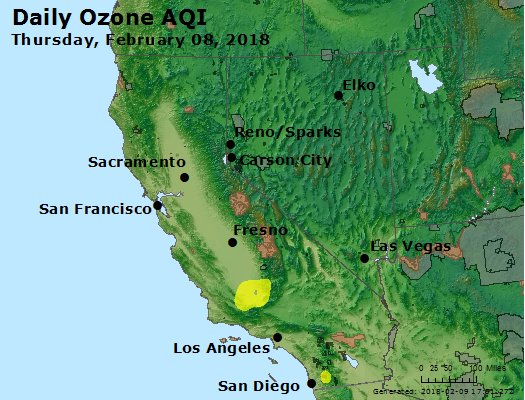Peak Ozone (8-hour) - https://files.airnowtech.org/airnow/2018/20180208/peak_o3_ca_nv.jpg