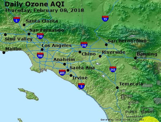 Peak Ozone (8-hour) - https://files.airnowtech.org/airnow/2018/20180208/peak_o3_losangeles_ca.jpg