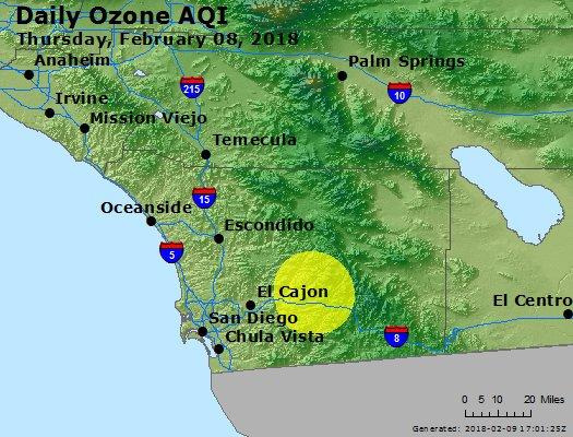 Peak Ozone (8-hour) - https://files.airnowtech.org/airnow/2018/20180208/peak_o3_sandiego_ca.jpg