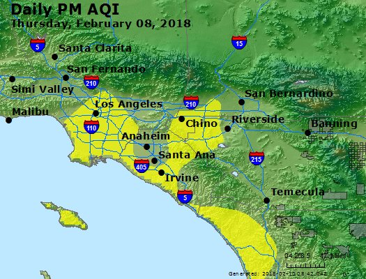 Peak Particles PM2.5 (24-hour) - https://files.airnowtech.org/airnow/2018/20180208/peak_pm25_losangeles_ca.jpg
