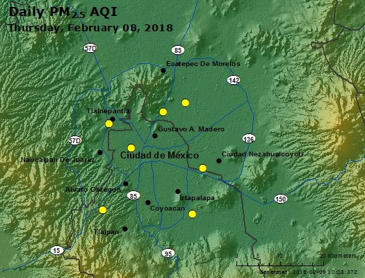 Peak Particles PM2.5 (24-hour) - https://files.airnowtech.org/airnow/2018/20180208/peak_pm25_mexico_city.jpg