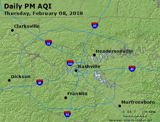 Peak Particles PM2.5 (24-hour) - https://files.airnowtech.org/airnow/2018/20180208/peak_pm25_nashville_tn.jpg