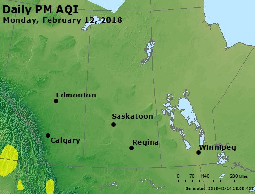 Peak Particles PM2.5 (24-hour) - https://files.airnowtech.org/airnow/2018/20180212/peak_pm25_central_canada.jpg
