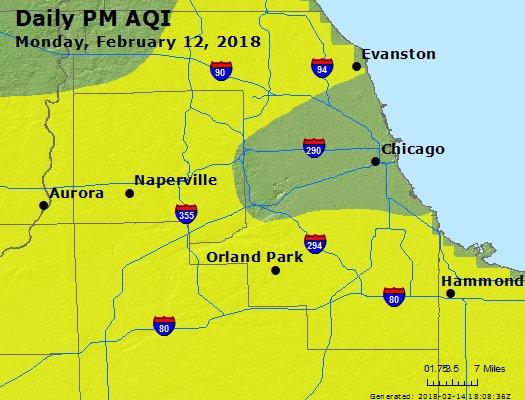 Peak Particles PM2.5 (24-hour) - https://files.airnowtech.org/airnow/2018/20180212/peak_pm25_chicago_il.jpg