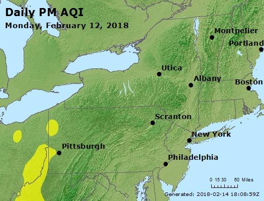 Peak Particles PM2.5 (24-hour) - https://files.airnowtech.org/airnow/2018/20180212/peak_pm25_ny_pa_nj.jpg