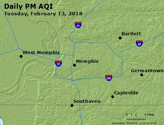 Peak Particles PM2.5 (24-hour) - https://files.airnowtech.org/airnow/2018/20180213/peak_pm25_memphis_tn.jpg