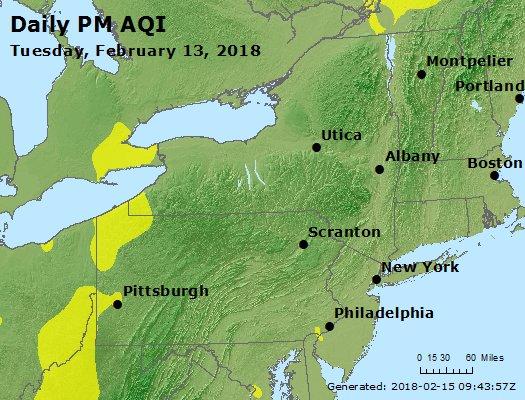 Peak Particles PM2.5 (24-hour) - https://files.airnowtech.org/airnow/2018/20180213/peak_pm25_ny_pa_nj.jpg