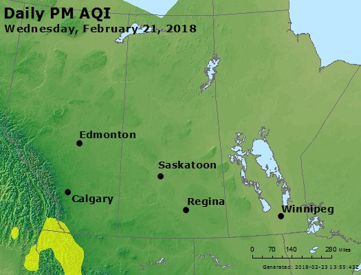 Peak Particles PM2.5 (24-hour) - https://files.airnowtech.org/airnow/2018/20180221/peak_pm25_central_canada.jpg