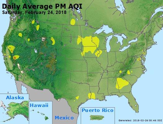 Peak Particles PM2.5 (24-hour) - https://files.airnowtech.org/airnow/2018/20180224/peak_pm25_usa.jpg