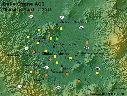 Peak Ozone (Mexico) - https://files.airnowtech.org/airnow/2018/20180301/peak_ozone_mexico_city.jpg