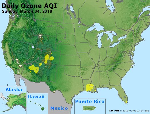 Peak Ozone (8-hour) - https://files.airnowtech.org/airnow/2018/20180304/peak_o3_usa.jpg