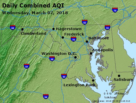 Peak AQI - https://files.airnowtech.org/airnow/2018/20180307/peak_aqi_maryland.jpg