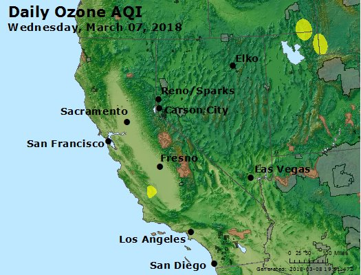 Peak Ozone (8-hour) - https://files.airnowtech.org/airnow/2018/20180307/peak_o3_ca_nv.jpg