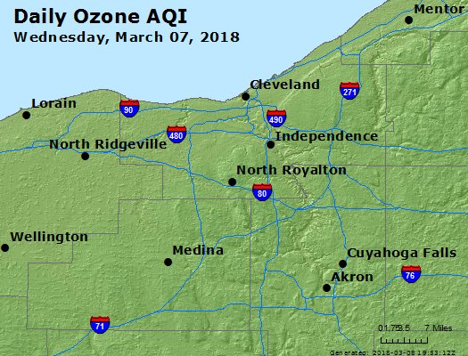 Peak Ozone (8-hour) - https://files.airnowtech.org/airnow/2018/20180307/peak_o3_cleveland_oh.jpg