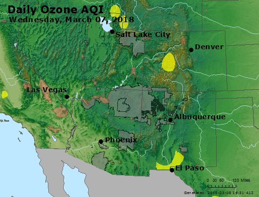 Peak Ozone (8-hour) - https://files.airnowtech.org/airnow/2018/20180307/peak_o3_co_ut_az_nm.jpg