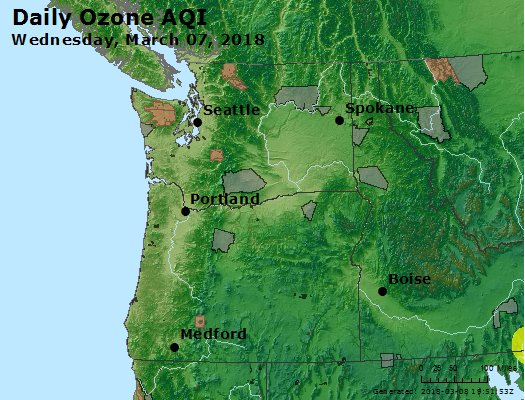 Peak Ozone (8-hour) - https://files.airnowtech.org/airnow/2018/20180307/peak_o3_wa_or.jpg