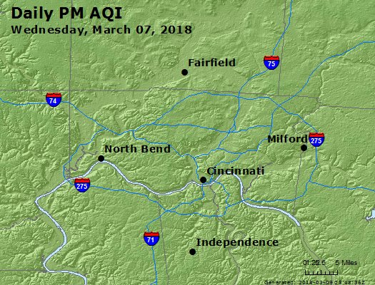 Peak Particles PM2.5 (24-hour) - https://files.airnowtech.org/airnow/2018/20180307/peak_pm25_cincinnati_oh.jpg