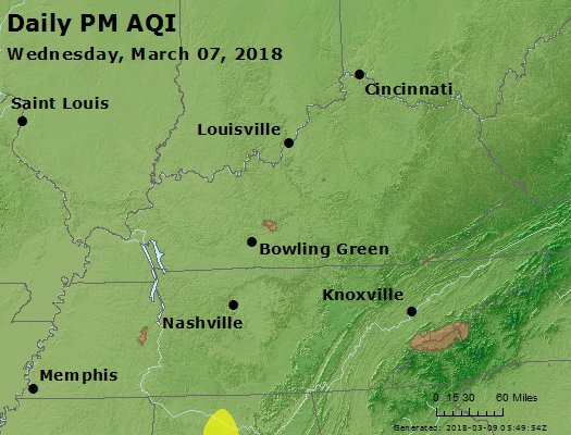 Peak Particles PM2.5 (24-hour) - https://files.airnowtech.org/airnow/2018/20180307/peak_pm25_ky_tn.jpg