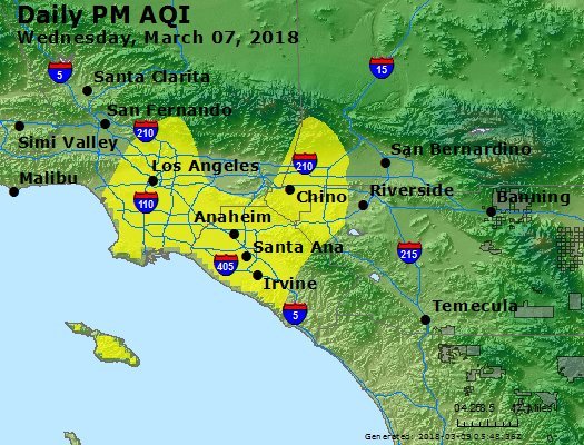 Peak Particles PM2.5 (24-hour) - https://files.airnowtech.org/airnow/2018/20180307/peak_pm25_losangeles_ca.jpg
