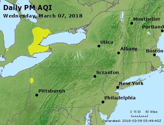 Peak Particles PM2.5 (24-hour) - https://files.airnowtech.org/airnow/2018/20180307/peak_pm25_ny_pa_nj.jpg