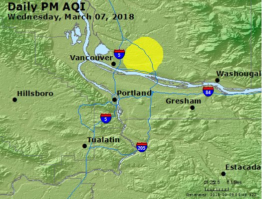 Peak Particles PM2.5 (24-hour) - https://files.airnowtech.org/airnow/2018/20180307/peak_pm25_portland_or.jpg