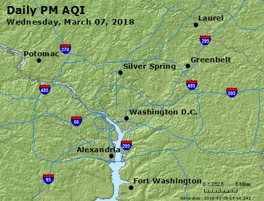 Peak Particles PM2.5 (24-hour) - https://files.airnowtech.org/airnow/2018/20180307/peak_pm25_washington_dc.jpg