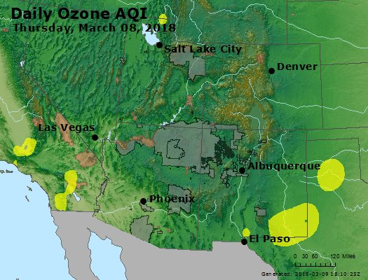 Peak Ozone (8-hour) - https://files.airnowtech.org/airnow/2018/20180308/peak_o3_co_ut_az_nm.jpg