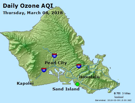Peak Ozone (8-hour) - https://files.airnowtech.org/airnow/2018/20180308/peak_o3_honolulu_hi.jpg