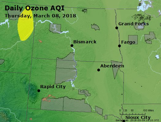 Peak Ozone (8-hour) - https://files.airnowtech.org/airnow/2018/20180308/peak_o3_nd_sd.jpg