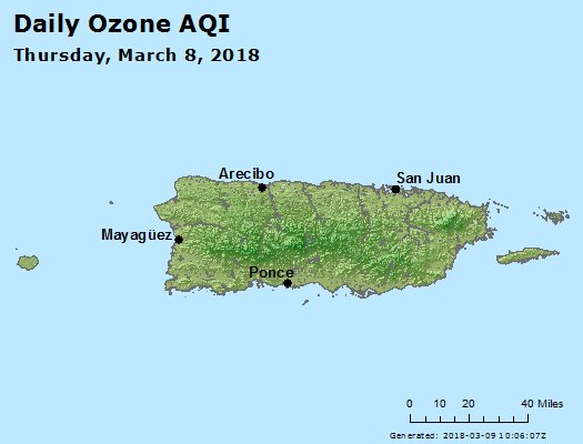 Peak Ozone (8-hour) - https://files.airnowtech.org/airnow/2018/20180308/peak_o3_puerto_rico.jpg