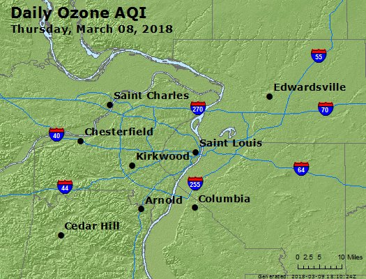 Peak Ozone (8-hour) - https://files.airnowtech.org/airnow/2018/20180308/peak_o3_stlouis_mo.jpg