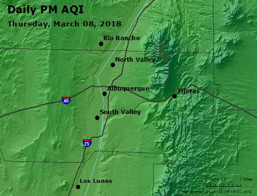 Peak Particles PM2.5 (24-hour) - https://files.airnowtech.org/airnow/2018/20180308/peak_pm25_albuquerque_nm.jpg