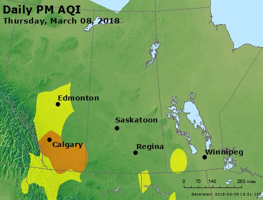 Peak Particles PM2.5 (24-hour) - https://files.airnowtech.org/airnow/2018/20180308/peak_pm25_central_canada.jpg