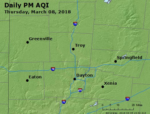 Peak Particles PM2.5 (24-hour) - https://files.airnowtech.org/airnow/2018/20180308/peak_pm25_dayton_oh.jpg