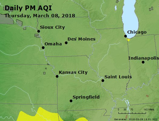 Peak Particles PM2.5 (24-hour) - https://files.airnowtech.org/airnow/2018/20180308/peak_pm25_ia_il_mo.jpg