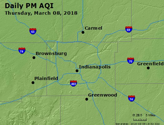 Peak Particles PM2.5 (24-hour) - https://files.airnowtech.org/airnow/2018/20180308/peak_pm25_indianapolis_in.jpg