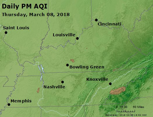 Peak Particles PM2.5 (24-hour) - https://files.airnowtech.org/airnow/2018/20180308/peak_pm25_ky_tn.jpg