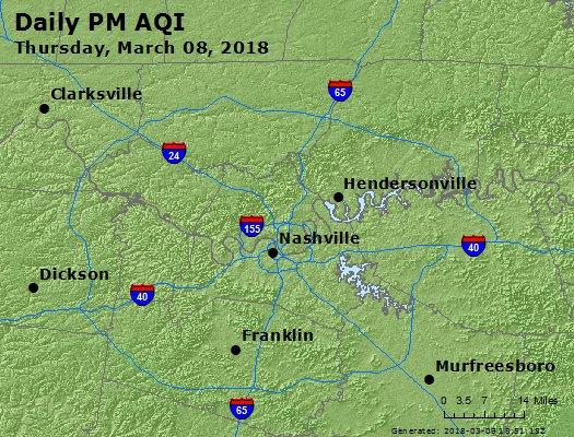 Peak Particles PM2.5 (24-hour) - https://files.airnowtech.org/airnow/2018/20180308/peak_pm25_nashville_tn.jpg