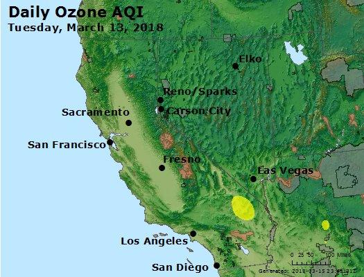 Peak Ozone (8-hour) - https://files.airnowtech.org/airnow/2018/20180313/peak_o3_ca_nv.jpg