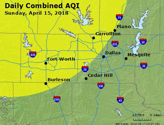 Peak AQI - https://files.airnowtech.org/airnow/2018/20180415/peak_aqi_dallas_tx.jpg