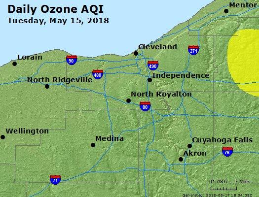Peak Ozone (8-hour) - https://files.airnowtech.org/airnow/2018/20180515/peak_o3_cleveland_oh.jpg