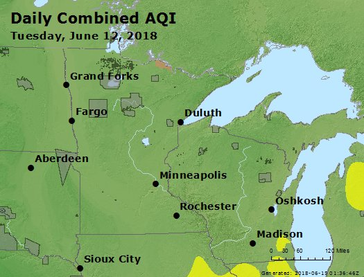 Peak AQI - https://files.airnowtech.org/airnow/2018/20180612/peak_aqi_mn_wi.jpg