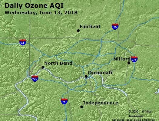 Peak Ozone (8-hour) - https://files.airnowtech.org/airnow/2018/20180613/peak_o3_cincinnati_oh.jpg