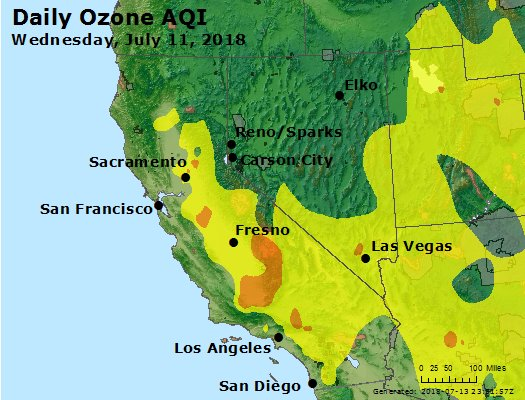 Peak Ozone (8-hour) - https://files.airnowtech.org/airnow/2018/20180711/peak_o3_ca_nv.jpg