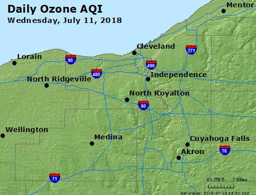 Peak Ozone (8-hour) - https://files.airnowtech.org/airnow/2018/20180711/peak_o3_cleveland_oh.jpg