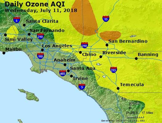 Peak Ozone (8-hour) - https://files.airnowtech.org/airnow/2018/20180711/peak_o3_losangeles_ca.jpg