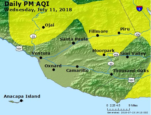 Peak Particles PM2.5 (24-hour) - https://files.airnowtech.org/airnow/2018/20180711/peak_pm25_ventura.jpg