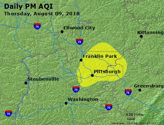 Peak Particles PM2.5 (24-hour) - https://files.airnowtech.org/airnow/2018/20180809/peak_pm25_pittsburgh_pa.jpg