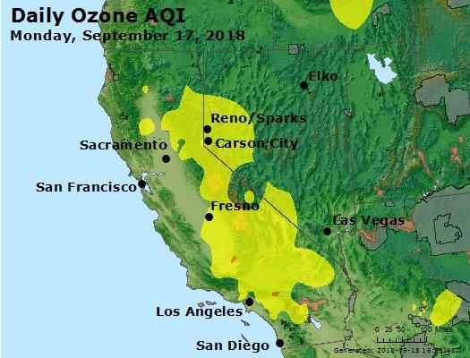 Peak Ozone (8-hour) - https://files.airnowtech.org/airnow/2018/20180917/peak_o3_ca_nv.jpg
